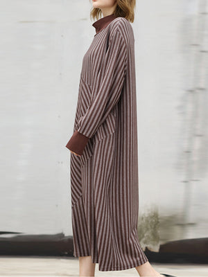 Countrywise Maxi Dress