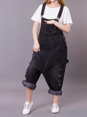 Fade n Jade Overall Dungarees