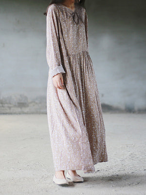 Dreamworld Smock Dress