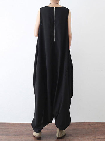 Black Beauty Jumpsuit