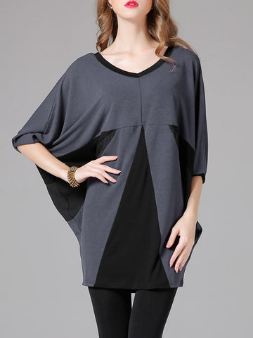 Hollywood Assymetrical Top