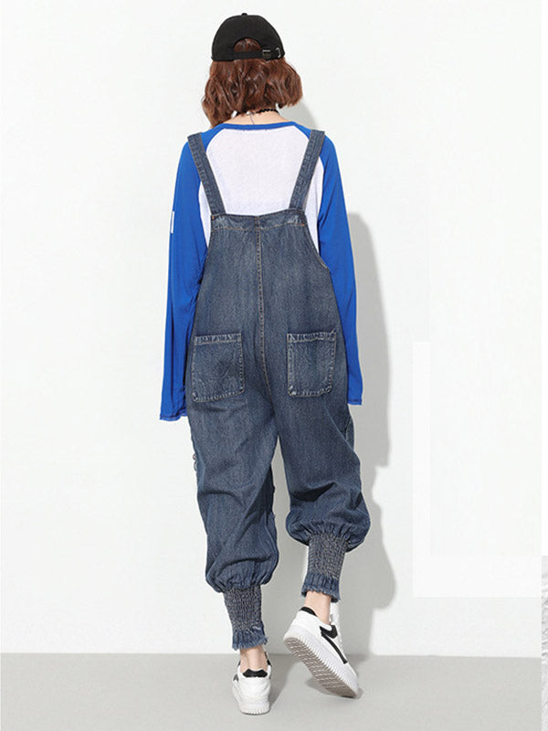 Karmen Overall Dungarees