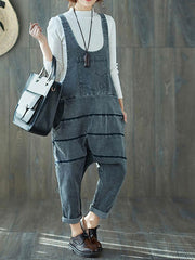 Charlotte Overall Dungarees