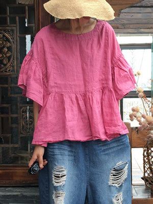 Indulgence Tunic Top
