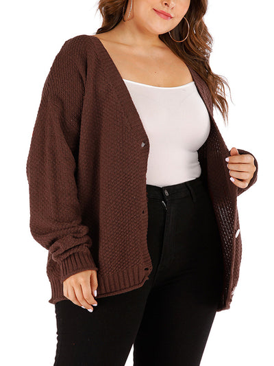 The Elsa Cardigan Sweater
