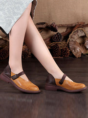 Ascot Bandage Shoes