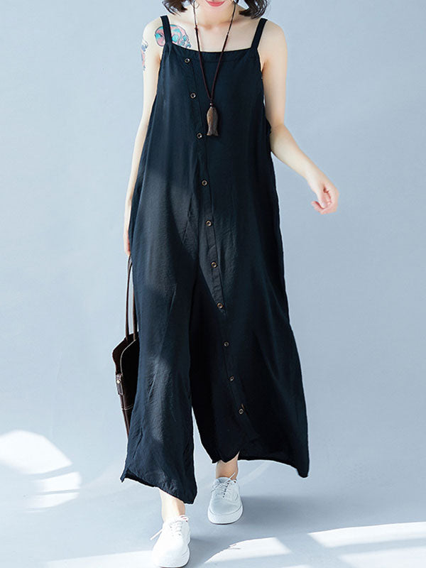 The Feminist Slide Jumpsuit Overall