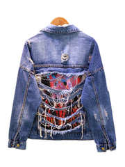 Stand a Chance Denim Jacket