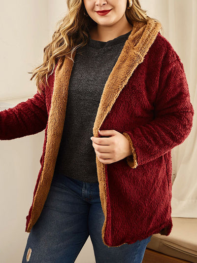 Fulton Hooded Cardigan