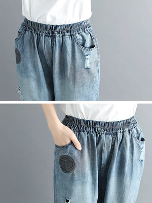 Dark Sphere Pants