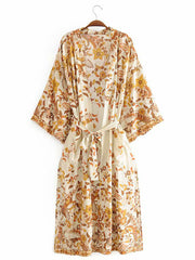 I Still Love You Gown Kimono Robe
