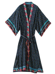 Love You & Only You Gown Kimono Robe