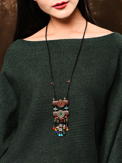 At Every Angle Necklace