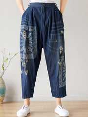 Haute New Heights Cotton Pants