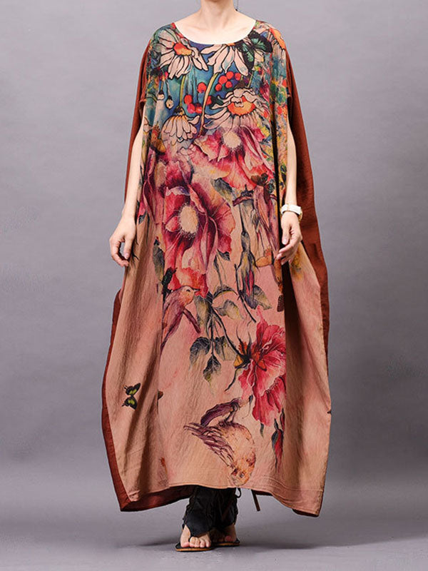 Community Brunch Kaftan Dress