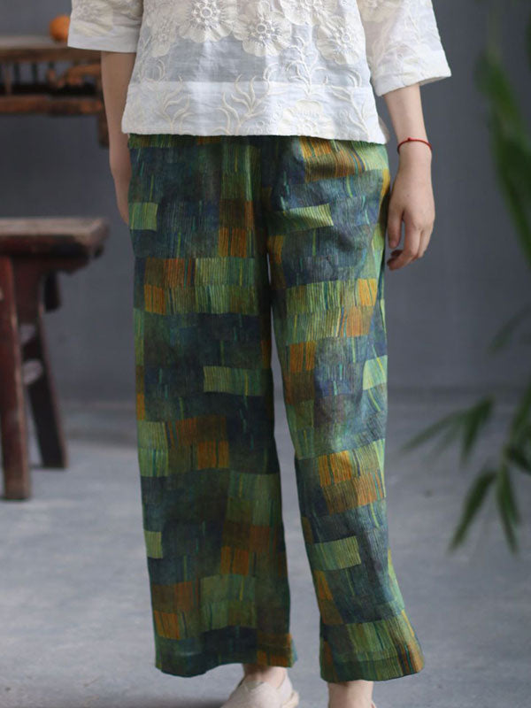 Margaret Wide Leg Pants