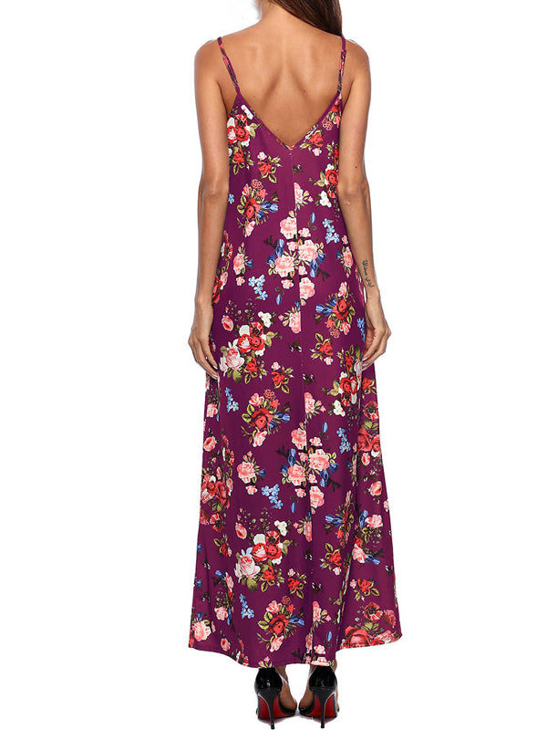 Alyssum Maxi Dress