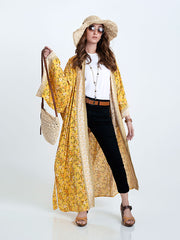 So Fancy Gown Kimono Robe