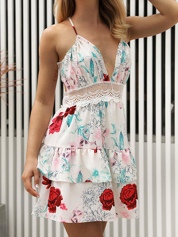 Florisa Joy Skater Dress
