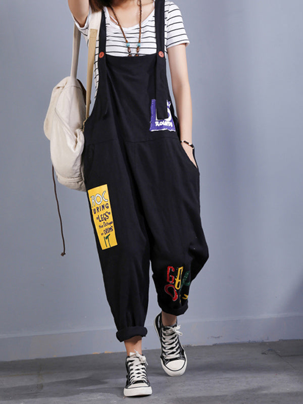 One Direction Overall Dungarees
