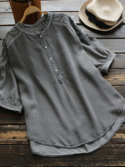 Maybelle Tunic Top