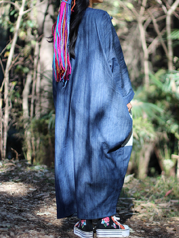 Funky Fix Maxi Dress