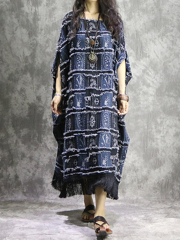 Christine Kaftan Dress