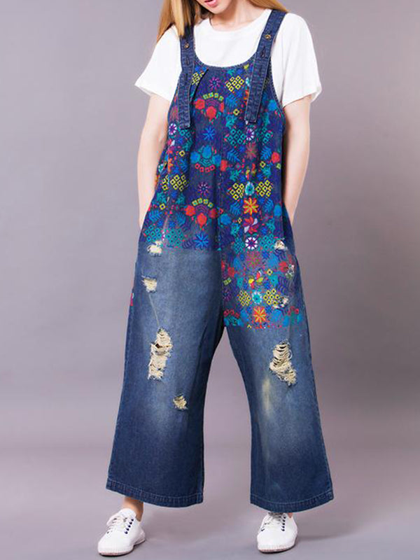 Town & Country Overall Dungarees