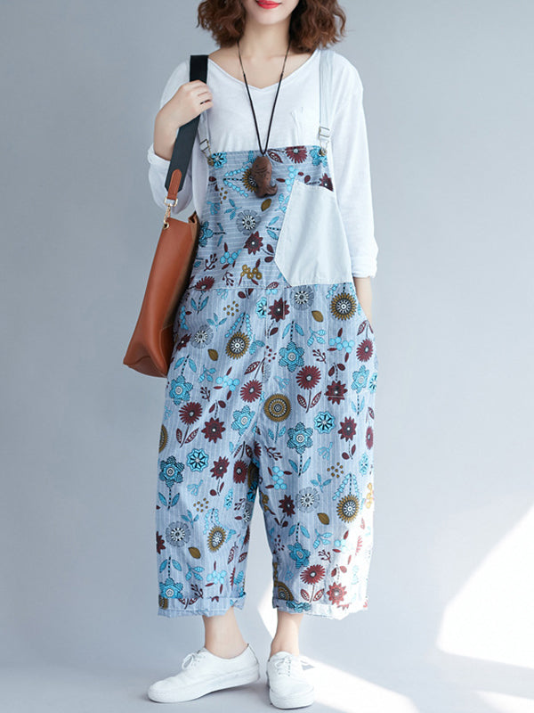 Papillon Overall Dungarees