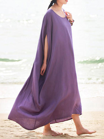 Trapped in love Maxi Dress