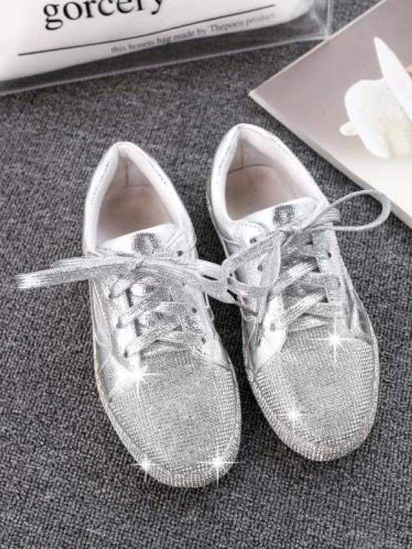 Claire Shining Dots Sneakers