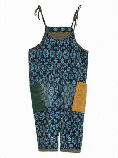 dark denim dungarees womens