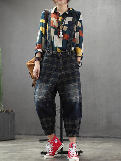 overall pants for women