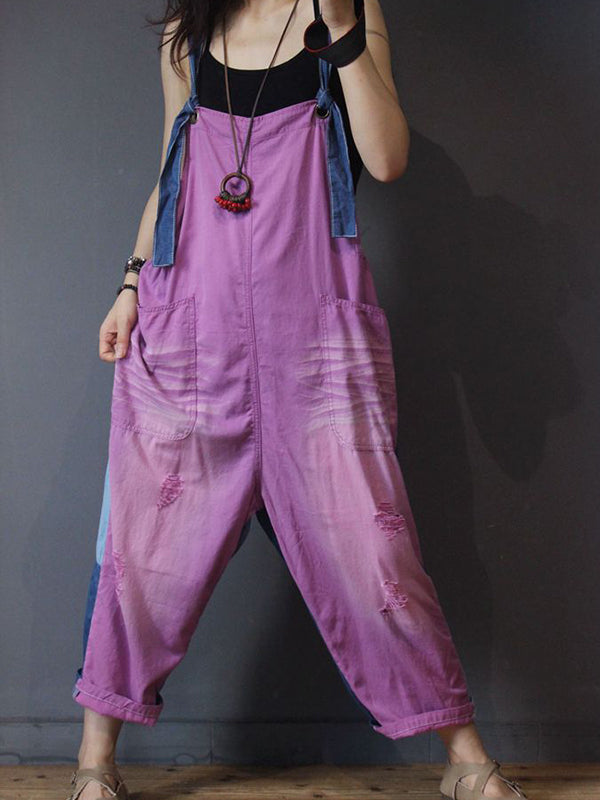 Moonshine Overall Dungarees