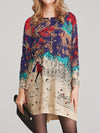 Walkway Galleria Sweater