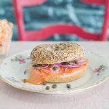 Bagel - Le new-yorkais