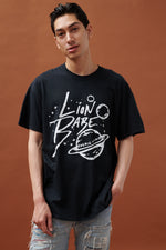LION BABE COSMIC WIND TEE