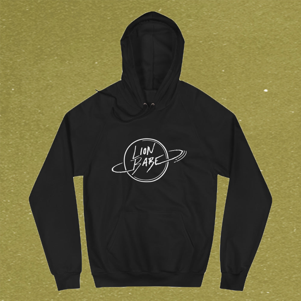 LION BABE PLANET Hoodie