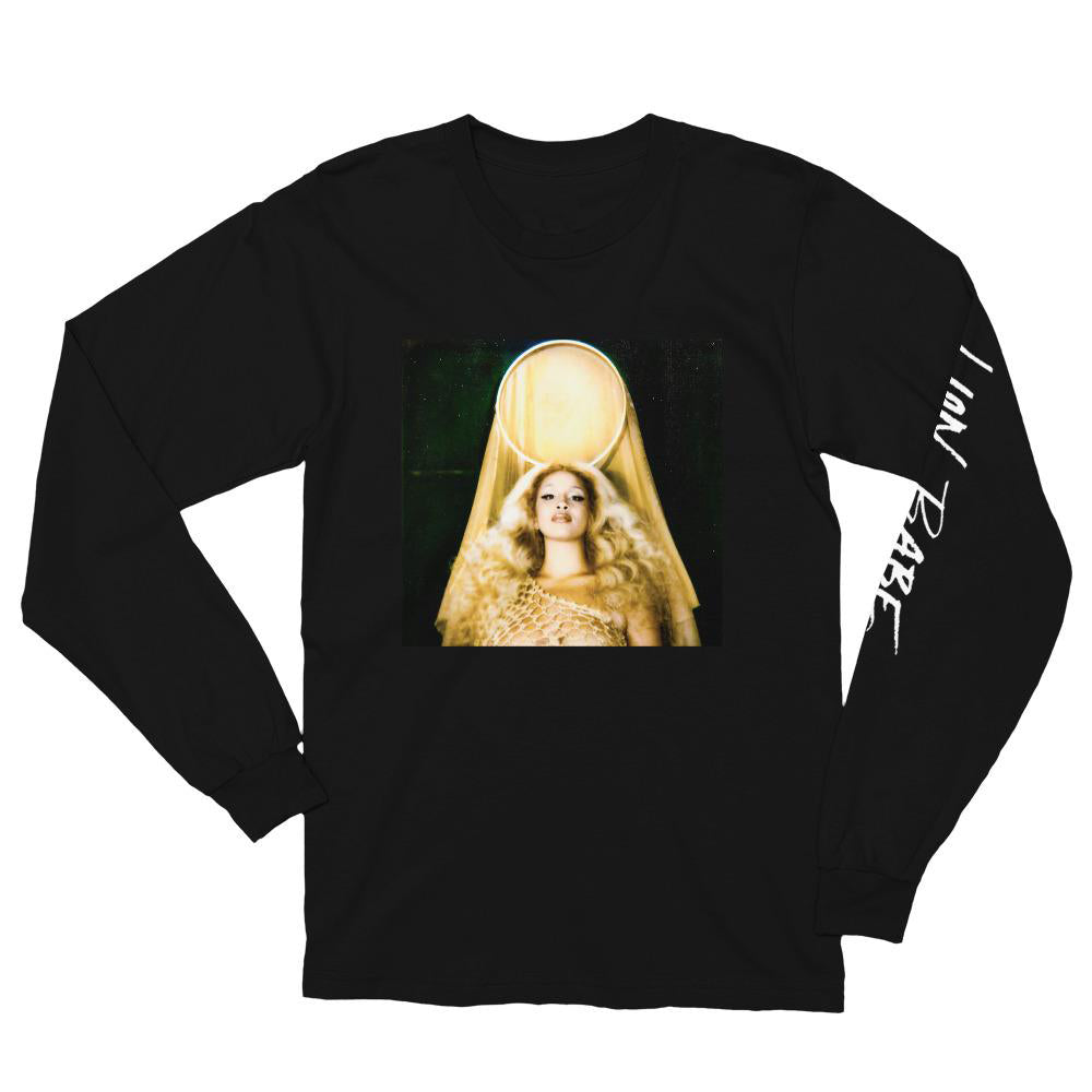 REBIRTH LONG SLEEVE