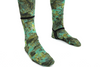 HECS Stealth Dive Skin - Multicamo (Includes fullsuit, hood, gloves, socks)