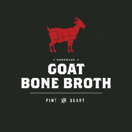 Goat Bone Broth