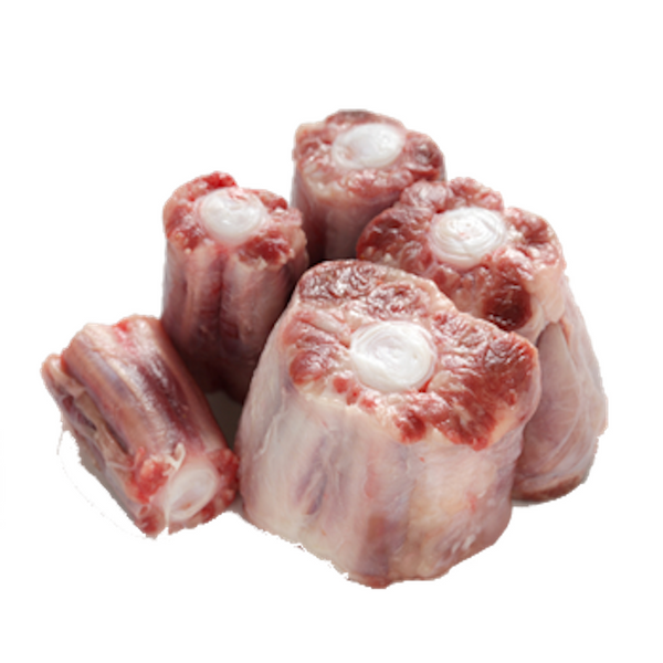 Beef Oxtail (+/-2 lb)