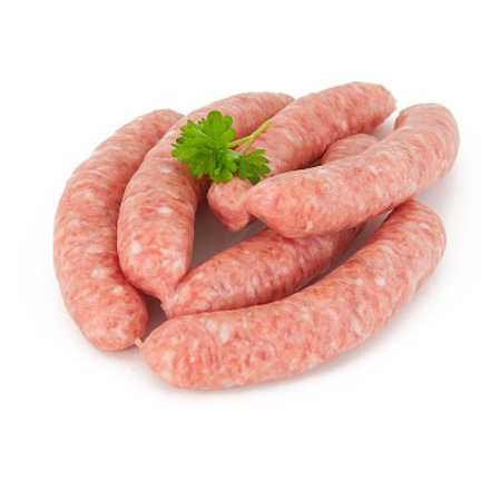 Country Sausage (1 lb)