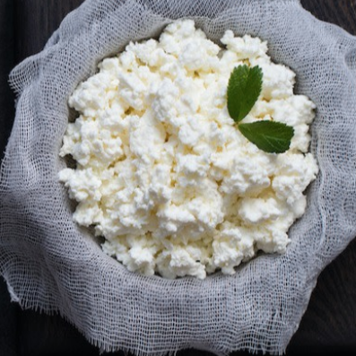Cow Milk Cottage Cheese ( 1 lb)
