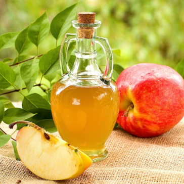 Apple Cider Vinegar (quart)