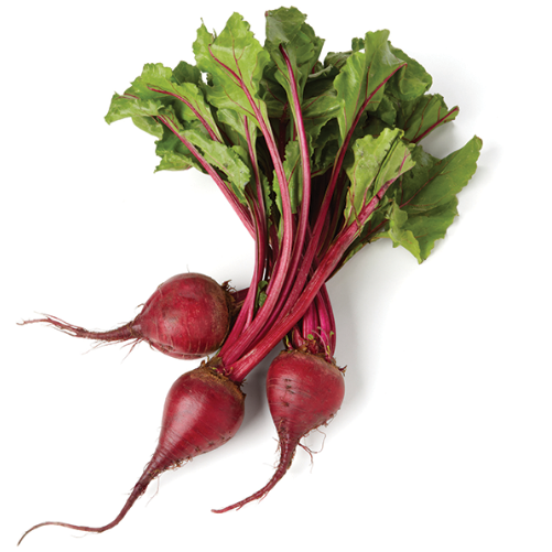 Beets (Variety Bunch)
