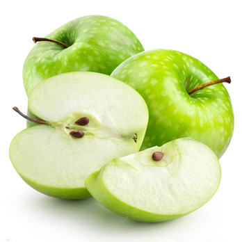 Green Apples (Variety)