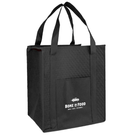 Reusable Insulated Tote Bag