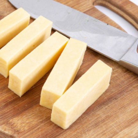 Cheddar Cheese (Mild / Sharp)