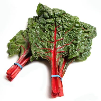 Swiss Chard (per bunch)
